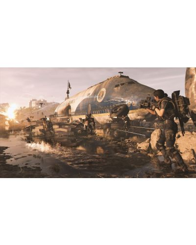 Tom Clancy's The Division 2 Collector's Edition (Xbox One) - 7