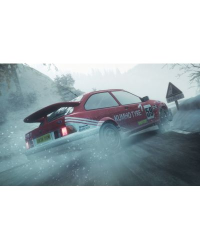 Dirt Rally VR (PS4) - 4