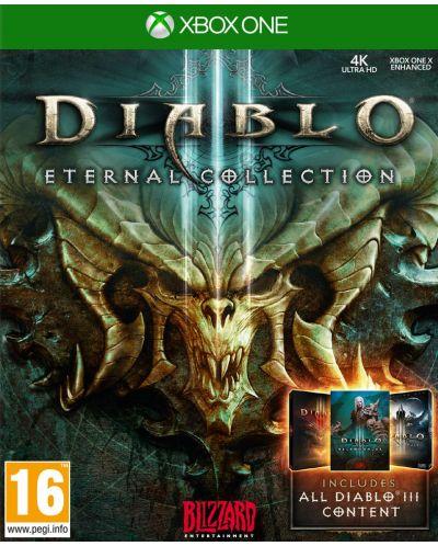 Diablo III: Eternal Collection (Xbox One) - 1