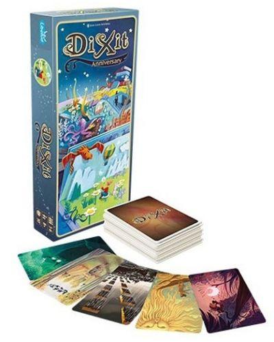 Разширение за настолна игра Dixit - 10th Anniversary - 4