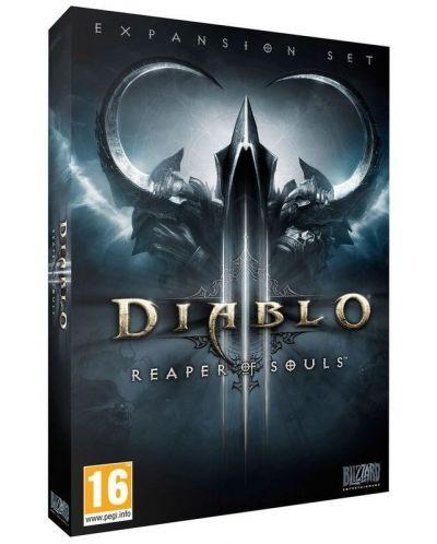Diablo III: Reaper of Souls (PC) - 1