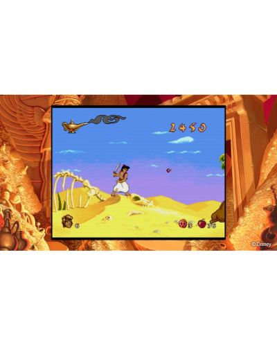 Disney Classic Games: Aladdin and The Lion King (PS4) - 8