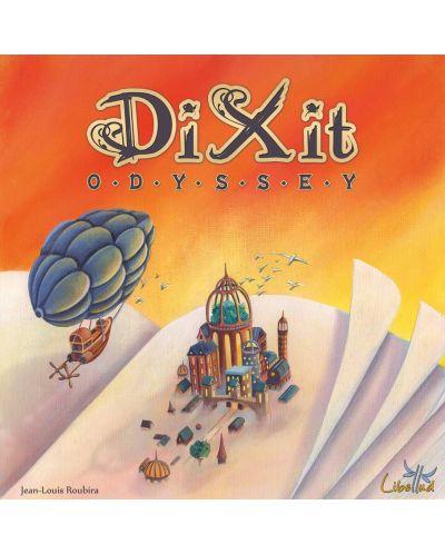 Парти настолна игра Dixit Odyssey - 4