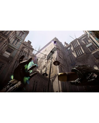 Dishonored: Death of the Outsider (PC) - 5