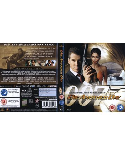Die Another Day (Blu-Ray) - 3