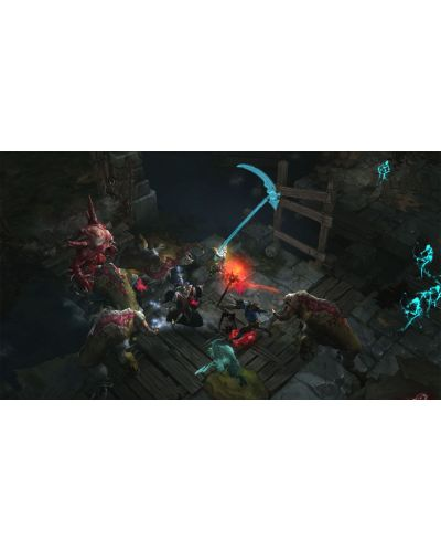 Diablo III: Eternal Collection (PS4) - 11