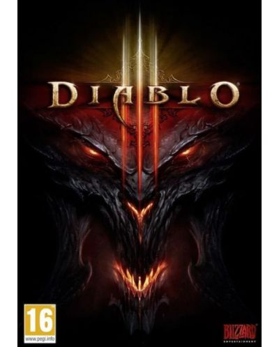 Diablo III (PC) - 1