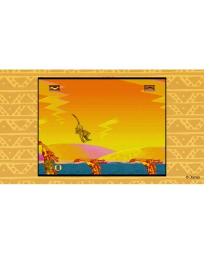 Disney Classic Games: Aladdin and The Lion King (PS4) - 3