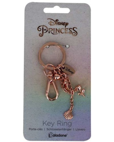 Ключодържател Paladone - Disney Princess  - 3