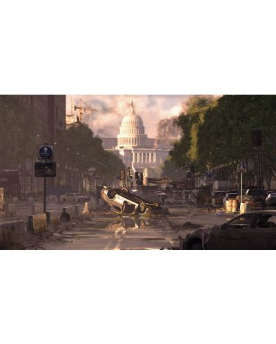 Tom Clancy's The Division 2 Collector's Edition (Xbox One) - 4