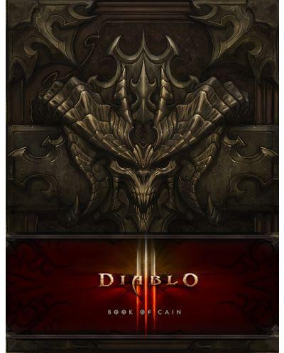 Diablo III: Book of Cain (Hardcover) - 1