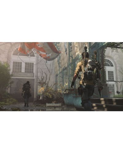 Tom Clancy's The Division 2 Gold Edition (PS4) - 6