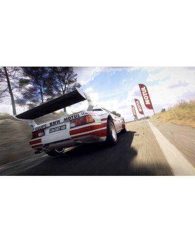 DiRT Rally 2.0 - Game of the Year Edition (PS4) - 3