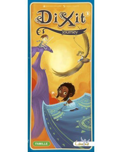 Разширение за настолна игра Dixit 3: Journey - 14