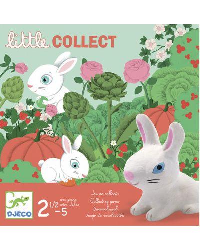 Детска игра Djeco - Little Collect - 2