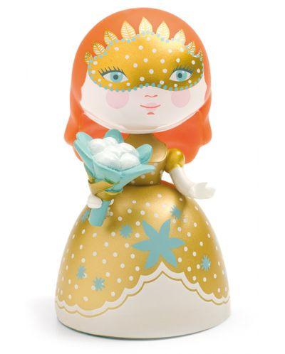 Фигурка Djeco Arty Toys -  Принцеса Барбара - 1