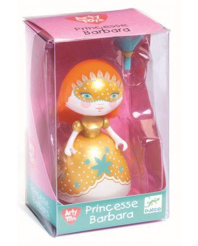 Фигурка Djeco Arty Toys -  Принцеса Барбара - 2