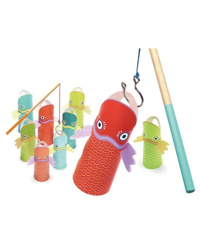 Детска игра Djeco - Fishoo - 2