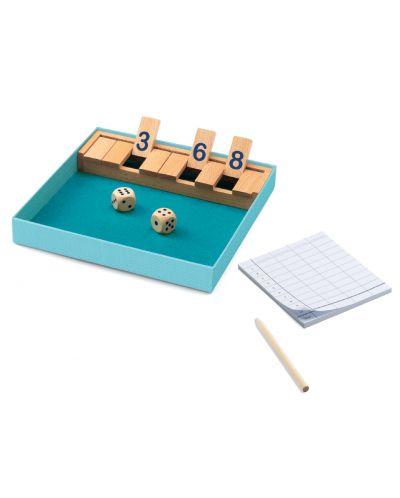 Детска игра Djeco - Затвори кутията - 1