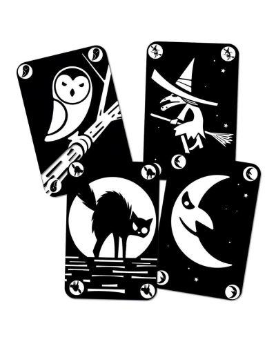 Детска игра с карти Djeco - Mistbooh - 2