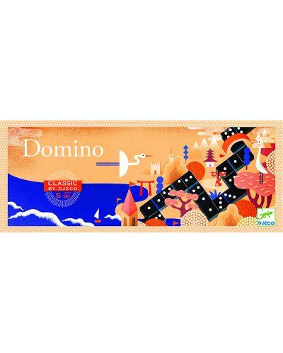 Класическо домино Djeco - 1