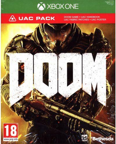 DOOM UAC Edition (Xbox One) - 1