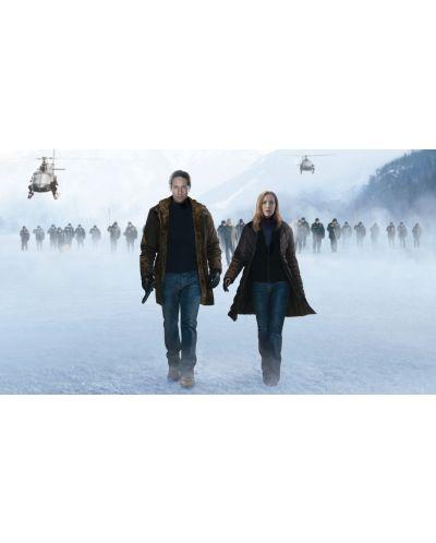 Досиетата Х: Искам да повярвам (Blu-Ray) - 14