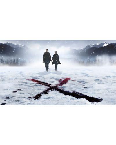 Досиетата Х: Искам да повярвам (Blu-Ray) - 11