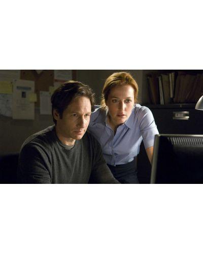 Досиетата Х: Искам да повярвам (Blu-Ray) - 13