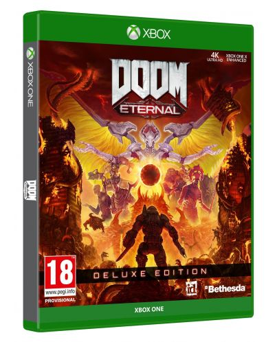 Doom Eternal - Deluxe Edition (Xbox One) - 3
