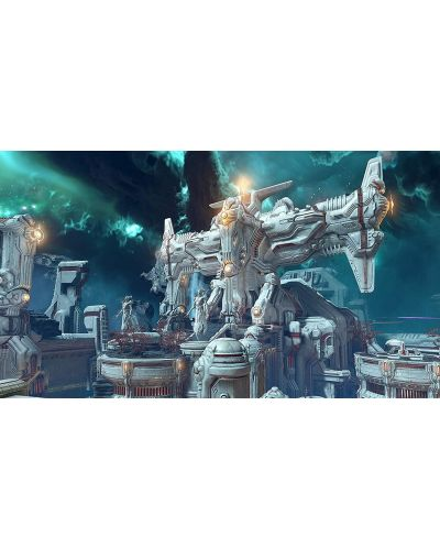 Doom Eternal - Deluxe Edition (PS4) - 13