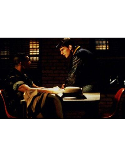 Доблестни мъже (Blu-Ray) - 7