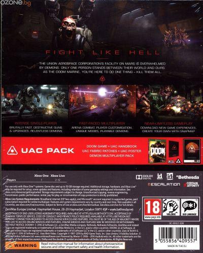 DOOM UAC Edition (Xbox One) - 3