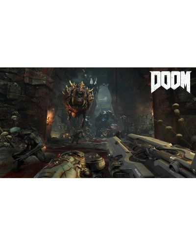 DOOM - Slayers Edition (Xbox One) - 6