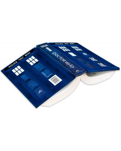 Doctor Who: 12 доктора, 12 истории - 2