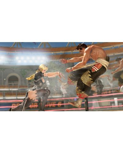 Dead or Alive 6 (PS4) - 9