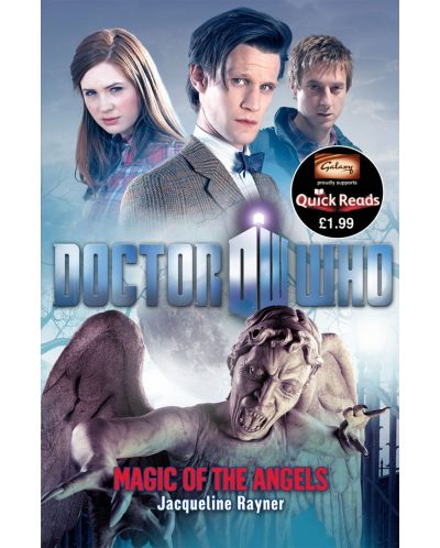Doctor Who: Magic of the Angels - 1