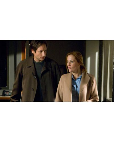 Досиетата Х: Искам да повярвам (Blu-Ray) - 5