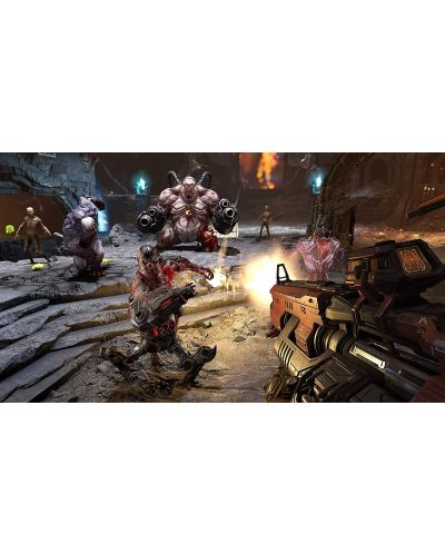 Doom Eternal - Deluxe Edition - 8
