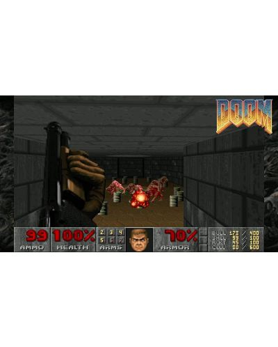 DOOM - Slayers Edition (Xbox One) - 4
