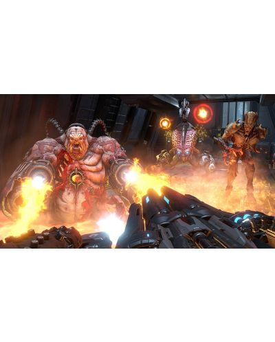 Doom Eternal (Xbox One) - 5