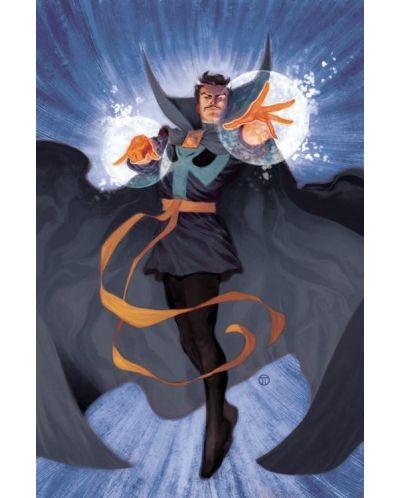 Doctor Strange: Strange Origin - 1