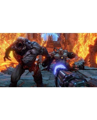 Doom Eternal - Deluxe Edition (PS4) - 12