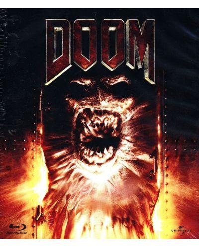 Doom (Blu-Ray) - 1