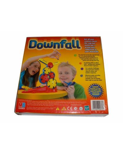 Downfall - 3
