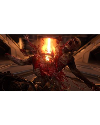 Doom Eternal - Deluxe Edition (PS4) - 9