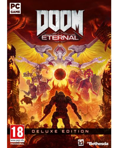 Doom Eternal - Deluxe Edition - 1