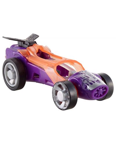 Количка Hot Wheels Speed Winders - Wound-up - 3