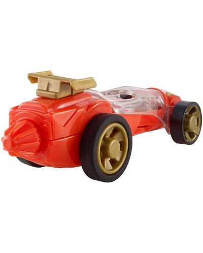 Количка Hot Wheels Speed Winders - Band Attitude - 4