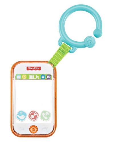 Бебешка играчка Fisher Price - Телефон - 2